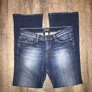 Lucky Brand Bootcut Flare Jeans
